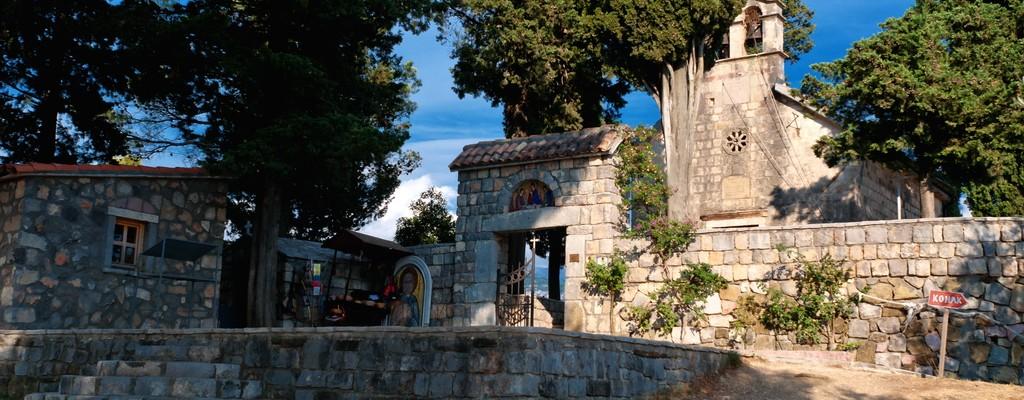 Prevlaka – Island of Flowers