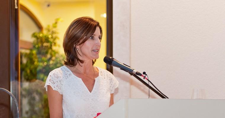 Čestitka direktorice NTO za uspješnu sezonu u Tivtu