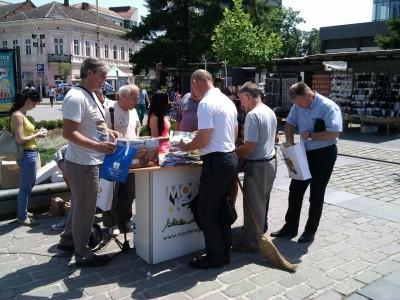 Turistička ponuda Crne Gore promovisana u Kragujevcu