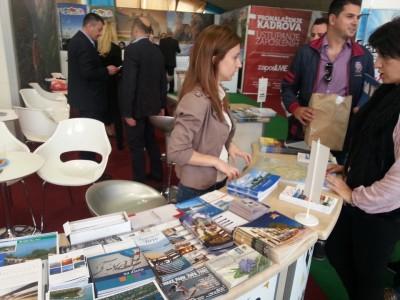Izvještaj sa sajma METUBES 2015 u Budvi