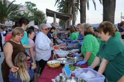 Gastro blog Maša Čekića među najboljima na Mediteranu
