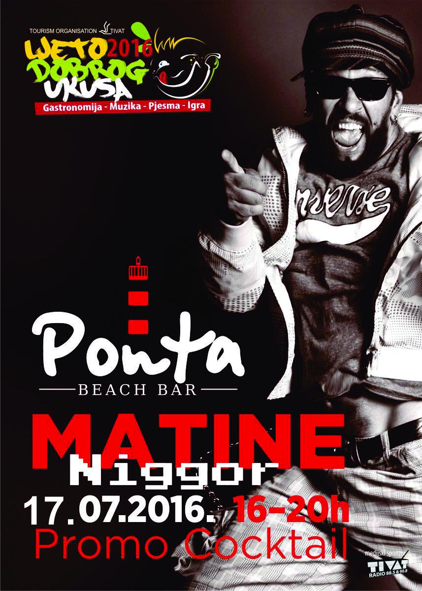 Matine Ponta