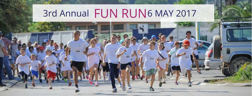 Treći FUN RUN će se održati 06. maja