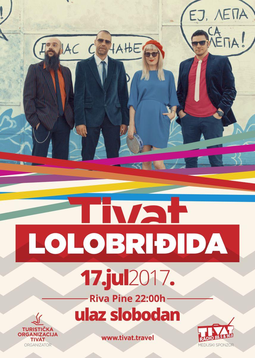 Plakat Lolobriđida