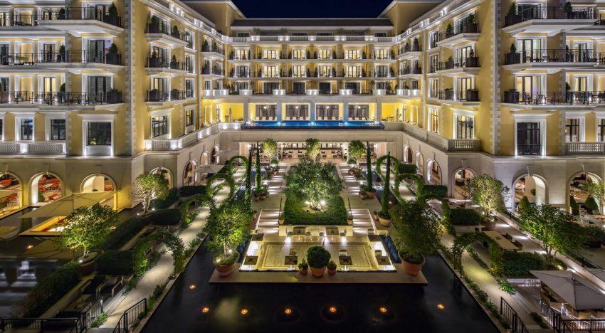 Regent – Najbolji rizort hotel za kongrese i konferencije