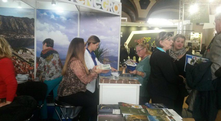 """TO Tivat predstavila ponudu i na sajmu turizma """"FR.e.e."""" u Minhenu i """"Holiday World"""" u Pragu"""