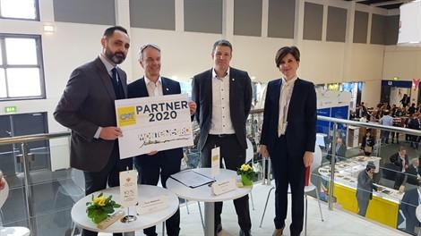 Na sajmu ITB potpisan Ugovor: Crna Gora postaje partner sajma turizma u Štutgartu