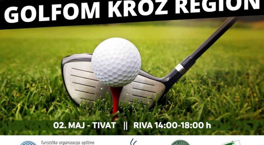 Golf na Rivi Pine – 02.05.2019