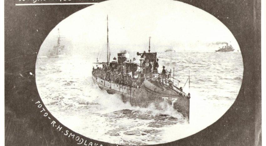 Izložba 100 godina jugoslovneske mornarice