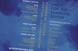 Sutra 13. Međunarodno takmičenje gitarista