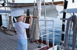 Školski brod Jadran – Dan otvorenih vrata – foto