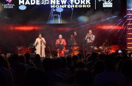 Jazz festival Made New York Montenegro – foto