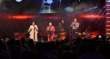 Jazz festival Made New York Montenegro – foto