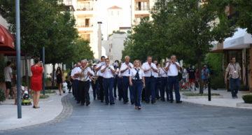 Parada kroz Porto Montenegro – foto